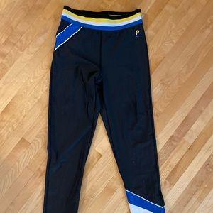 NWOT P.E. Nation athletic leggings